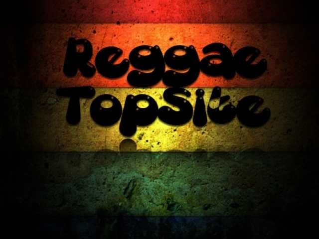 Reggae Dancehall Music