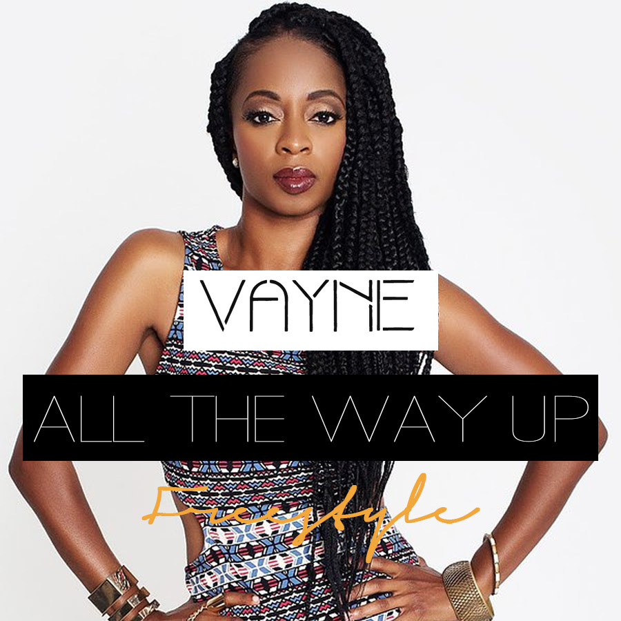 Vayne - All The Way Up Freestyle - Guns N Roses Mixtape Ft Dj Evolution