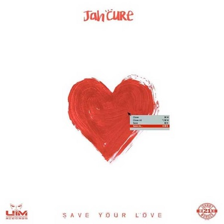 Jah Cure - Save Your Love - Obsession Riddim - Uim Records