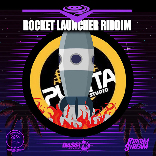 Rocket Launcher Riddim Produced By King Bubba Fm And Dwaingerous