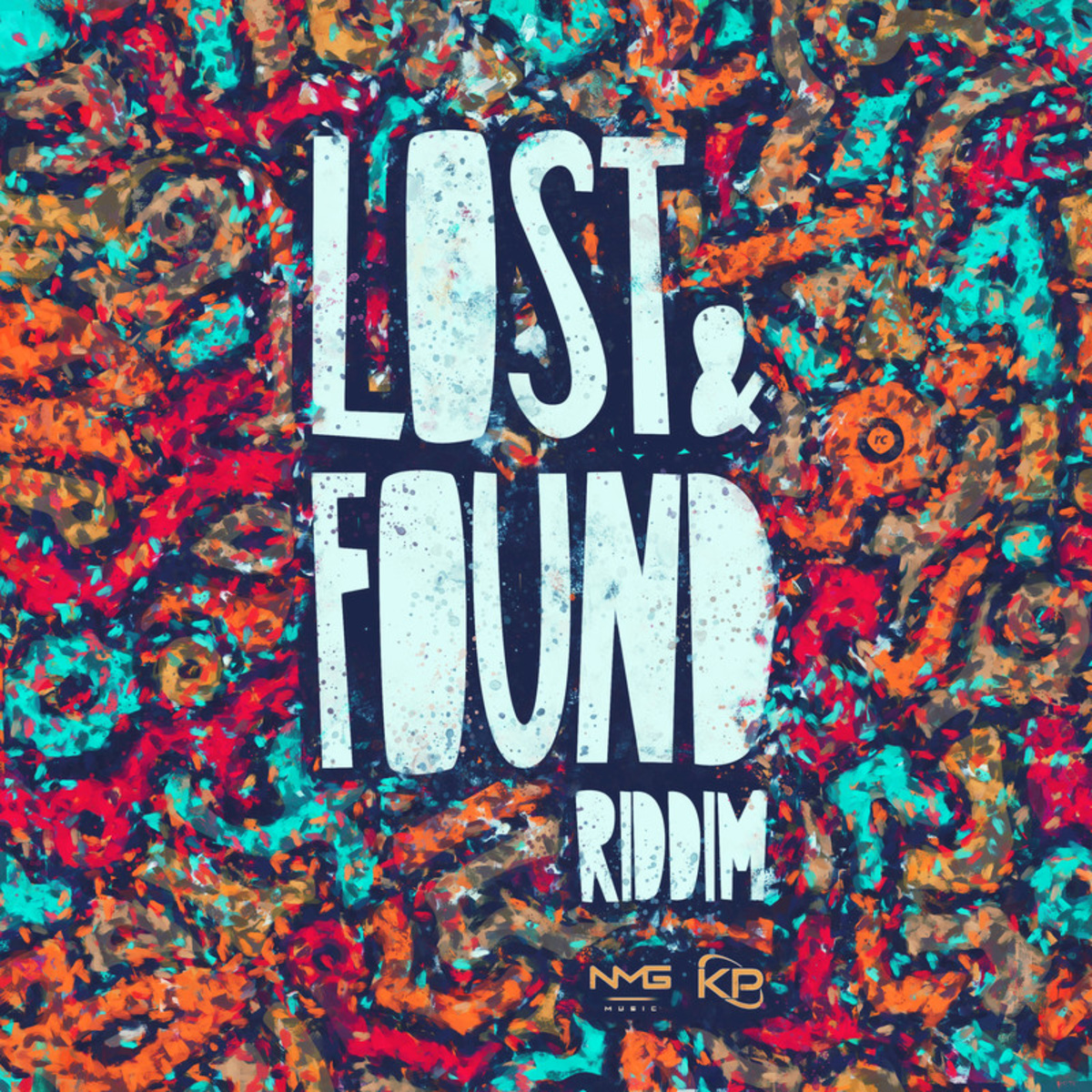 Lost And Found Riddim Promo 2019